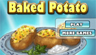 cocina : Haz patatas asadas