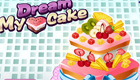 cocina : El pastel de tus sueños