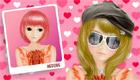 maquillaje : Juegos de belleza en línea - 3