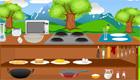 cocina : Desayuno para chicas
