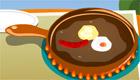 cocina : Desayuno americano - 6