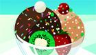 cocina : Decora unos suculentos helados