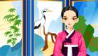 decoración : La decoración asiática de Azuki