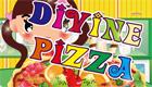 cocina : Una auténtica pizza de chica