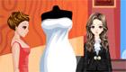 vestir : Tienda de vestidos de novia