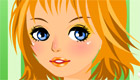 maquillaje : Fred, una chica en la policía