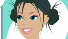 maquillaje : Una chica especial