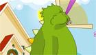 famosos : Juegos de monstruos Mochi - 10