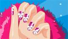 maquillaje : Salón de uñas