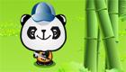 cocina : El restaurante de los pandas