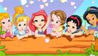 Princesas y amores