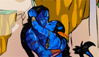 famosos : Avatar