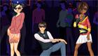 vestir : Juego de Shake it Up - 4