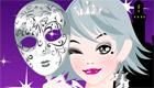 maquillaje : De carnaval con Sidonie - 3