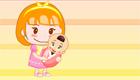gratis : Juego de baby-sitter
