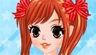 maquillaje : El cambio de look de Anilynn