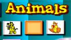 gratis : Memoria de animales