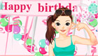 vestir : El cumpleaños de Carole