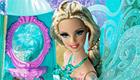 gratis : El puzzle de Barbie