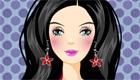famosos : Juego de maquillaje de Barbie - 10