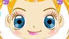 maquillaje : Juego de salón de belleza