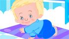 vestir : Juego de bebé para chicas