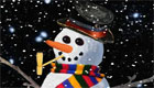 vestir : Especial Navidad- Haz un muñeco de nieve - 4