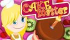 cocina : Jefa de pastelería