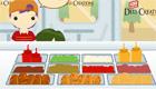 cocina : Subway
