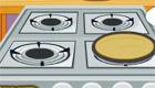 cocina : Una crepería para chicas