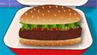 cocina : Haz hamburguesas muy rápido