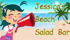 cocina : Las ensaladas de Jessica