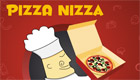 cocina : Pizzas - la auténtica cocina.