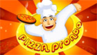 cocina : Pizza pronto
