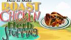 cocina : Receta de pollo asado - 6