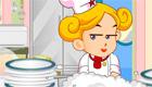 cocina : Fregar los platos
