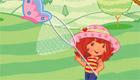 famosos : Tarta de Fresa y las mariposas - 10