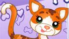 gratis : Mimi Mango, el gato.
