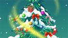 decoración : Vite, un bonito árbol de navidad