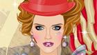 vestir : Maquillaje de circo