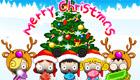 gratis : Vídeo de Navidad de juegosxachicas.com - 11