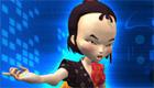 famosos : Code Lyoko 2
