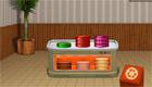 cocina : Llevar una pastelería