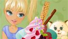 cocina : Juego de helado