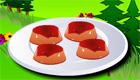 cocina : Cocinar crema de caramelo