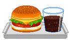 cocina : ¡A cocinar hamburguesas!