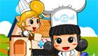 cocina : Majhong culinario para chicas - 6