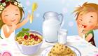 cocina : Desayuno entre chicas