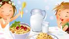 cocina : Súper desayuno