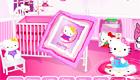 famosos : Juego de chica Hello Kitty